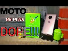 Moto G5 Plus Unboxing and First Impressions Best Phone Under $300?