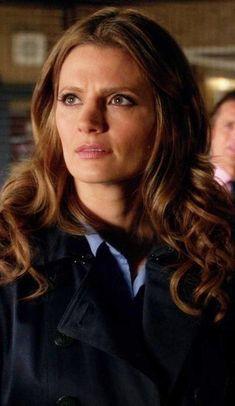 Need to Know 52 Castle Season 6, Richard Castle, Castle Beckett, Stana Katic, Hot, Face, Beauty, Actresses, Celebs