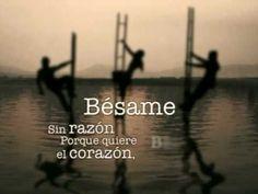 Camila - Bésame (Audio) (+playlist)