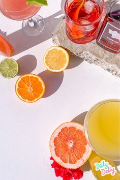 1 PART SOPHISTICATION, 2 PARTS FUN.  #ProductPhotography #Flaylay #Drinks #Cocktails Cocktails, Drinks, Grapefruit, Pop Up, Picnic, Fun, Craft Cocktails, Drinking, Beverages