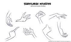 Franco's Blog: Character Design Assignment Two: Samurai Jack