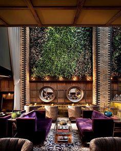 Thompson Hotel Chicago - Fine Interiors