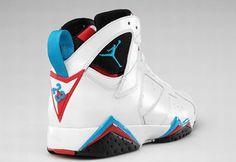 "Air Jordan 7 ""Orion Blue"""
