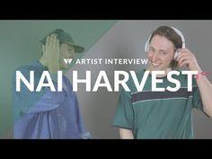 Wearhaus Featured Artist: Nai Harvest - YouTube