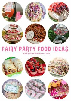 Fairy Party Food Ideas - Fairy Party Food Ideas - Gardens are don't just for lawns Birthday Party Games Indoor, Fairy Birthday Party, First Birthday Parties, Birthday Party Decorations, Garden Birthday, Birthday Ideas, Diy Birthday, Outdoor Birthday, 12th Birthday