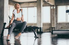 Even a Little Exercise Could Make Us Happier, According to the Latest Research