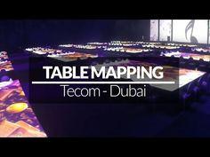 Table mapping Tecom - YouTube