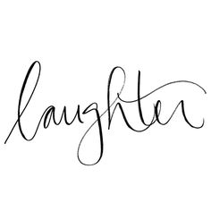 Our friend Lexy @theproperblog is sharing her favorite word laughter as part of our This Word Has Meaning series. Shes reminding us that a little bit of laughter can go a long way. My whole life this is the one thing that is constant. Whether I'm sad and laughing while hysterically crying or laughing while I'm genuinely happy it's there. Nothing brings more joy to me than trying to uplift and cheer up those around me. Being silly also helps remind me to not take myself too seriously. (Like I…