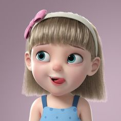 school Cartoon Girl Rigged rig rigged setup cartoon, formats FBX, MA, MEL, ready for animation and other projects Foto Cartoon, Cartoon Kunst, Baby Cartoon, Cartoon Pics, Cartoon Drawings, Cartoon Art, Cute Drawings, Cartoon Illustrations, Cute Cartoon Pictures