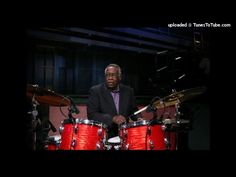 News: Clyde Stubblefield, Who's Drum Pattern Was Sampled Over 1000 Times...