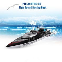 Cheap fei lun, Buy Quality fei lun directly from China racing boat Suppliers: 2016 Newest Fei Lun RC Boats Brushless RC Racing Boat High Speed of RC Boat with Water Cooling System Toys Remote Control Boat, Radio Control, Water Cooling, Countries Around The World, Speed Boats, Natural Disasters, Rc Cars, High Speed, Making Out