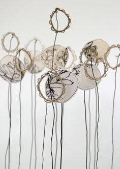Wire forest julia jowett
