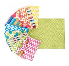 Eat. Save. Love.  Pine Cone Hill napkins