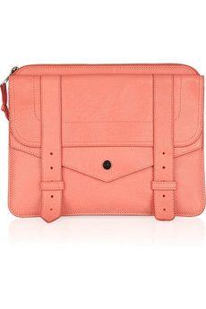 proenza schouler iPad case... £140!