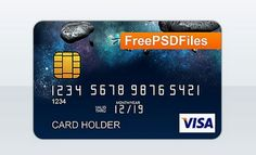 Below is a fantastic collection of free credit card design PSD templates which you can use to create beautiful custom credit card designs. Create Business Cards, Business Cards Online, Custom Business Cards, Custom Greeting Cards, Credit Card Images, Credit Card Design, Credit Cards, Welcome Card, Bank Card