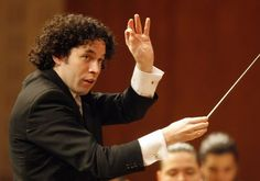 Gustavo Dudamel emite comunicado contar el régimen