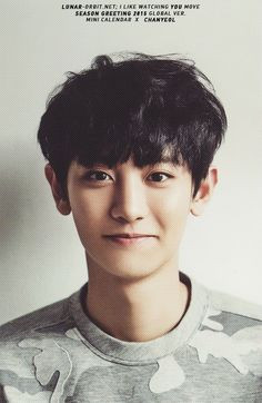 chanyeol / exo