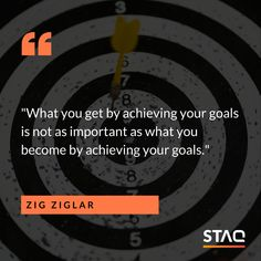 It's not just about the goal, it's about the process of achieving it. Rhodiola Rosea, Flow State, Lemon Balm, Zig Ziglar, Do You Feel, Achieve Your Goals, The Balm