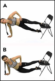 It's very achievable! Don't think that it's super hard to get a tiny waist and a flat belly. In all honesty, all you need is a good plan, consistency and dedication. After reading this guide you will have 3 powerful exercises you can do that will help you get a smaller waist and a flat … Read More →