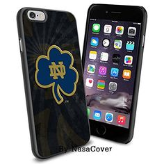 (Available for iPhone 4,4s,5,5s,6,6Plus) NCAA University sport Notre Dame Fighting Irish , Cool iPhone 4 5 or 6 Smartphone Case Cover Collector iPhone TPU Rubber Case Black [By Lucky9Cover] Lucky9Cover http://www.amazon.com/dp/B0173BQ37M/ref=cm_sw_r_pi_dp_gtunwb0JXRG7W