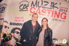 Concert à La Source à #Grenoble, le 10 janvier 2014