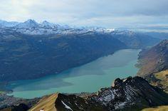 Brienzer Rothorn, Switzerland