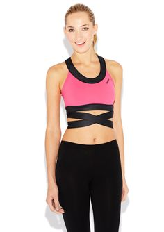 ideeli | REEBOK Dance Sports Bra