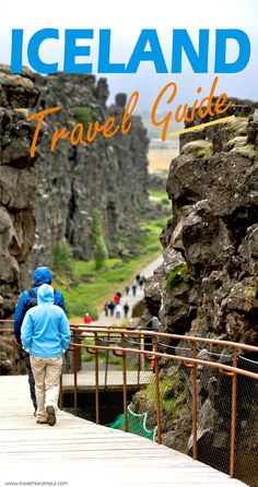 Iceland Travel Guide #Iceland #travel #guide