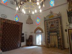 Pequena Mesquita  Mostar Bósnia