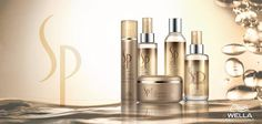 July 23 - July 25 buy Wella Luxe Oil Shampoo & Conditioner and get the Luxe Oil Intense Keratin restore service @ Oh' Nine Hair Studio for ONLY $15! Any questions please call 210-824-1541 #Wella #Luxe #LuxeOil #Keratin #Restore
