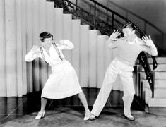 Joan Crawford Edward J. Nugent, (for) Our Dancing Daughters, 1928