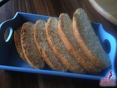 BackWahn: Schnelles Ciabatta Brot | prinCi Cakes