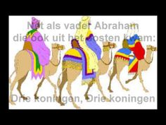 Drie koningen - YouTube