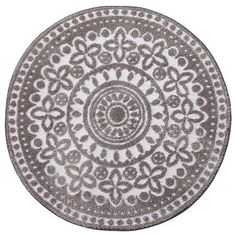 Bath Accessories At Kohlu0027s   Shop Our Full Line Of Bath Essentials,  Including This SONOMA Goods For Life Olympia Medallion Bath Rug, At Kohlu0027s.