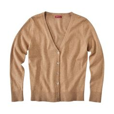 Merona® Women's Ultimate V-Neck Cardigan Sweater - Assorted Colors