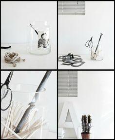 ANNALEENAS HEM /// pure home decor and inspiration!: DIY