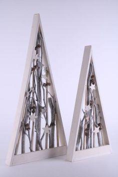 Albero triangolo --55x26x5cm --/1/0/12/