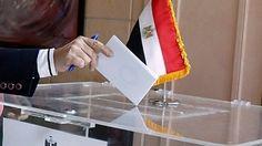 مصر تبدأ جولة الإعادة للمرحلة الأولى من انتخابات البرلمان (عرض تمهيدي)