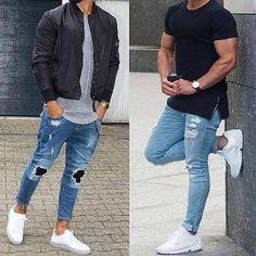 Mens Fashion | #MichaelLouis - www.MichaelLouis.com