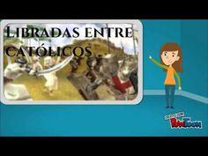 La Edad Media para niños - YouTube
