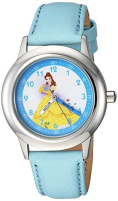 Honey Childrens Cartoon Watch Spiderman Car Mickey Minnie Child Watch Leather Strap Quartz Kid Watch Holiday Christmas Girl&boy Gift Cheapest Price From Our Site Watches