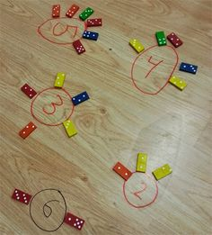 Here are some Guided Math Kindergarten Place Value Activities for my Kindergarten teacher friends! These hands on activities are used to teach Guided Math Kindergarten Place Value Activities so stu… Maths Guidés, Math Gs, Math School, Math Classroom, Kindergarten Math, Fun Math, Teaching Math, Math Activities, Teaching Numbers