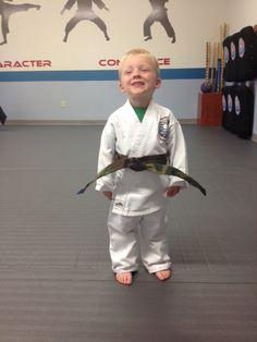 Congrats to Brady on earning his Camo Belt!! #promartialarts #bridgeville #pittsburgh #followback #karate #belt #camo