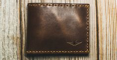 Satchel & Page leather goods