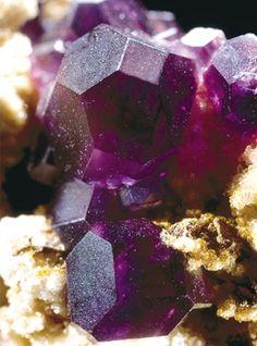 Fluorite / Mineral Friends <3