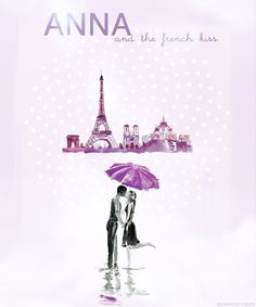 Anna and the French Kiss fan art