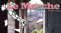 Zomer 2016 komen we met een Le Marche Special! Een maand lang staat het zuiden van Le Marche centraal!