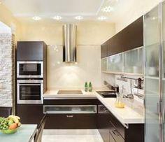 cocinas modernas con silestone | inspiración de diseño de interiores
