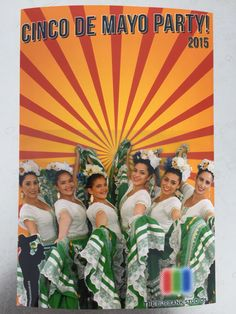 Ballet de Sally Savedra!  A Rich, Dynamic Mexican Folklorico and Classical Spanish Dance Company! Available for classes, events, and performances http://balletdesallysaved.wix.com/bdsallysavedra