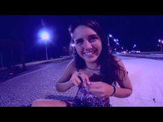 Ana Maria Suzano - Longboard Dancing Girl